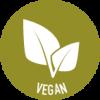 Prodotto adatto per vegani