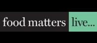 Food Matters Live 2016